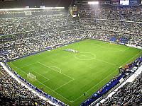 Real Madrid Summer Camps & Tours